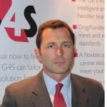 John Whitwam, Managing Director at G4S Gurkha Services