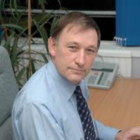 Alex Carmichael