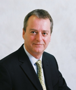 <b>Keith Francis</b> - Managing Director of VSG - Keith-3-Sept-06