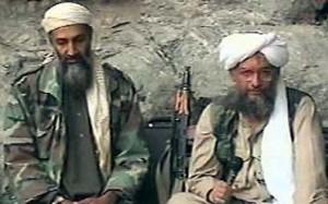 Zawahari and OBL