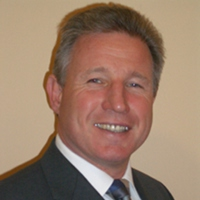 Mike O'Neill chair of BSIA Close Protection Section and founder of Optimal Risk Group