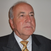 Douglas E Weston CBE