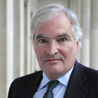 Crime Prevention Minister Lord Henley