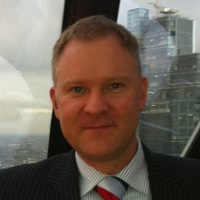 Simon Adcock, Chairman of the CCTV Section of the British Security Industry Association