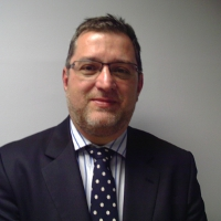 Steve Greenaway - Director of Manned Guarding for Unipart Security