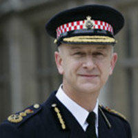 ACPO lead for economic crime, Commissioner Adrian Leppard
