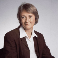 Dame Anne Owers - Chair of the Independent Police Complaints Commission (IPCC)