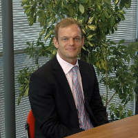 Christo Bosch - Business Development Manager for the BSIA