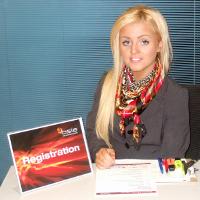 Rhian Brown - BSIA Apprentice