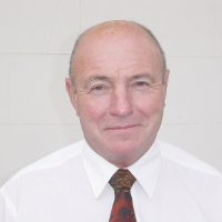 Chris Taylor, Chairman of the BSIA's Cash and Property Marking section