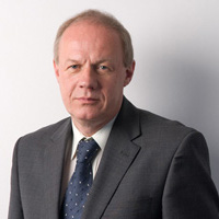 Damian Green - Immigration Minister