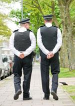 police-on-patrol