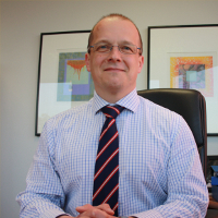 Duncan Faithfull - Sales Director for G4S Cash Solutions