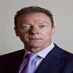 Stephen McCormick