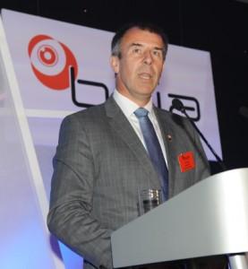 Geoff Zeidler - BSIA Chairman