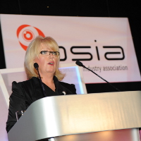 Rt Hon Baroness Helen Newlove - Guest of Honour - keynote address