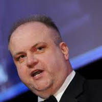 Brian Sims, Chairman of the Judges and media solutions manager for UBM Live's Security and Fire Portfolio