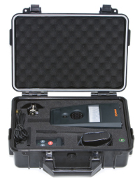 As an optional extra a robust carry case can be supplied with the  Xumo3