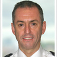 Deputy Chief Constable Paul Crowther