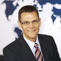 Ole Andersen, Chairman of ISS A/S