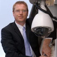 Stuart Thompson, Managing Director of Viseum UK