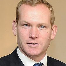 Jeremy Browne MP, Minister for Crime Prevention