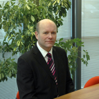 Paul Phillips, Technical Officer at the BSIA