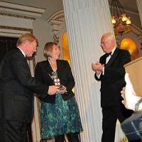 MITIE Receives Prestigious Award For Youth Employment Scheme