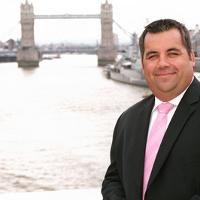 Martin Reed, Managing Director at Incentive FM