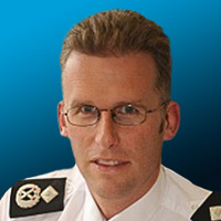 ACPO lead on local policing and partnerships Chief Constable Simon Cole