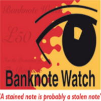 Banknote Watch