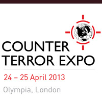 Counter Terror Expo 2013