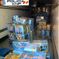 Drugs Seized In Joint Operation