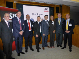 ASIS UK Police Charity Night