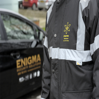 Enigma Security Solutions Ltd