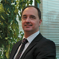 Dave Wilkinson, Technical Manager at the BSIA