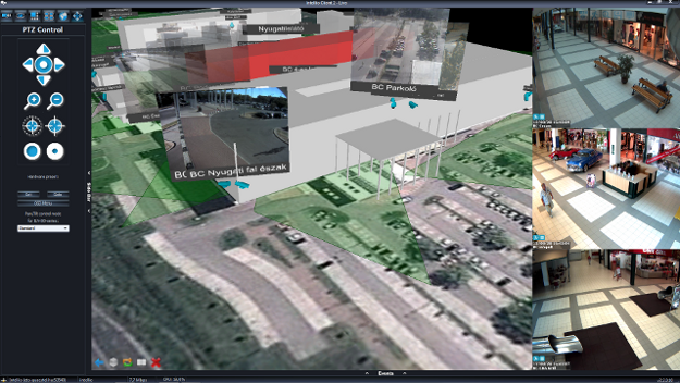 Intellio 3D Mapping
