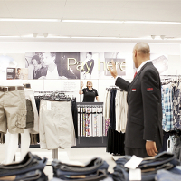 Securitas awarded the Marks & Spencer UK & Ireland Security Contract