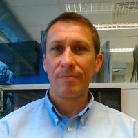 Andrew Hogger, Regional Chairman for the NSI