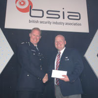 Calum Cooper - SPS Security - Best Team