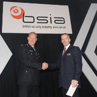 Colin Robertson - G4S - Best Use of Technology