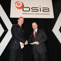 Shaun Spurway - Corps Security - Service to the Customer