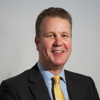 Stephen Hollings, Commercial Director, The Shield Group