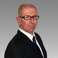 Paul Bland - Divisional Director of Retail at The Shield Group
