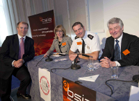 BSIA Manchester Security Conference