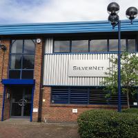 SilverNet, Milton Keynes