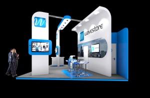 Wavestore IFSEC 2014