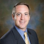 Matt Barnette, President of AMAG Technology