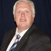 Stuart Pizzey, MBE
