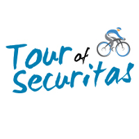 Tour of Securitas logo